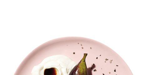Food, Dishware, Serveware, Ingredient, Plate, Recipe, Dish, Produce, Herb, Culinary art,