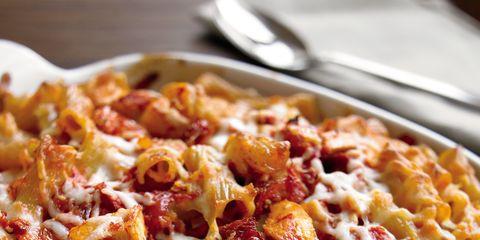 Food, Cuisine, Ingredient, Dish, Recipe, Breakfast, Pasta, Comfort food, Kitchen utensil, Meal,