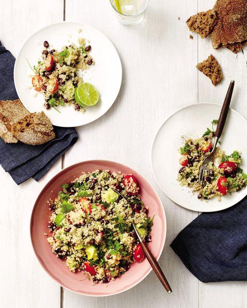 Food, Cuisine, Dishware, Tableware, Dish, Serveware, Recipe, Meal, Garnish, Salad,