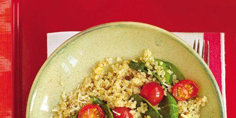 Food, Cuisine, Ingredient, Produce, Tableware, Recipe, Dish, Vegetable, Leaf vegetable, Salad,