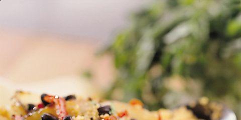 Food, Cuisine, Ingredient, Produce, Breakfast, Meal, Dish, Recipe, Couscous, Mixture,
