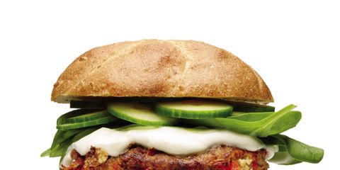 Finger food, Food, Sandwich, Ingredient, Vegetable, Cuisine, Produce, Leaf vegetable, Baked goods, Bun,
