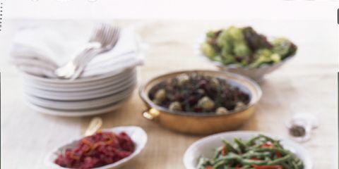 Food, Dishware, Serveware, Cuisine, Ingredient, Hendl, Tableware, Dish, Recipe, Turkey meat,