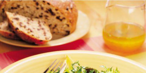 Food, Cuisine, Tableware, Ingredient, Leaf vegetable, Dish, Serveware, Salad, Dishware, Plate,