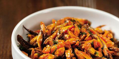 Food, Cuisine, Ingredient, Recipe, Dish, Dishware, Cooking, Produce, Serveware, Jeotgal,