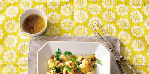 Yellow, Food, Cuisine, Dish, Recipe, Finger food, Ingredient, Serveware, Dishware, Vegetarian food,