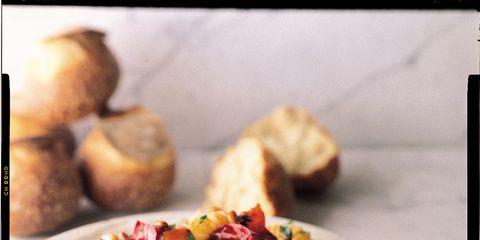 Pasta, Fusilli, Food, Rotini, Cuisine, Tableware, Recipe, Dish, Serveware, Dishware,