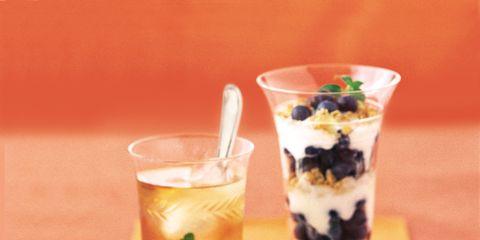 Food, Ingredient, Tableware, Drink, Leaf vegetable, Cuisine, Produce, Drinkware, Cocktail, Garnish,