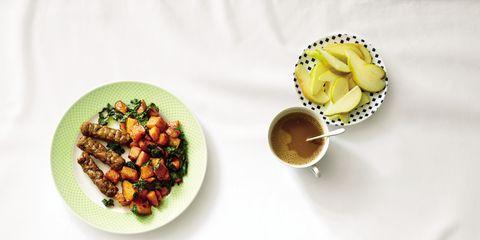Dishware, Food, Cuisine, Serveware, Dish, Recipe, Ingredient, Meal, Garnish, Comfort food,