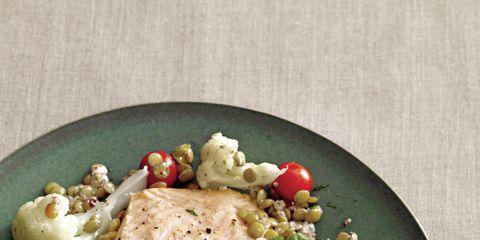 Food, Cuisine, Ingredient, Recipe, Produce, Dish, Seed, Dishware, Garnish, Meal,