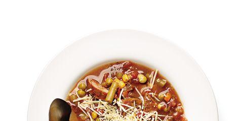 Cuisine, Food, Ingredient, Dish, Recipe, Snack, Kitchen utensil, Spoon, Breakfast, Fast food,