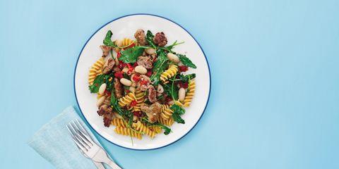 Dishware, Cuisine, Tableware, Cutlery, Produce, Dish, Recipe, Garnish, Kitchen utensil, Vegetable,