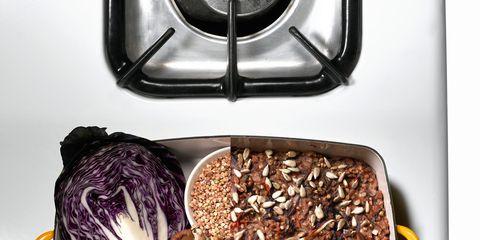 Food, Ingredient, Cuisine, Tableware, Recipe, Produce, Dish, Meal, Leaf vegetable, Kitchen appliance,