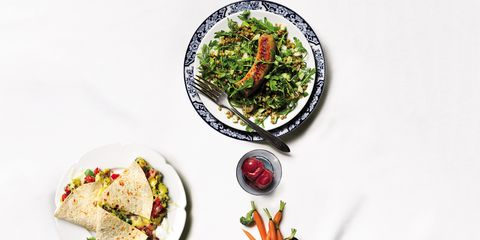 Food, Cuisine, Ingredient, Dish, Finger food, Recipe, Meal, Dishware, Garnish, Leaf vegetable,