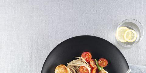 Food, Ingredient, Tableware, Cuisine, Recipe, Garnish, Dishware, Culinary art, Dish, Serveware,
