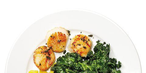 Food, Ingredient, Cuisine, Dishware, Leaf vegetable, Recipe, Dish, Produce, Garnish, Serveware,