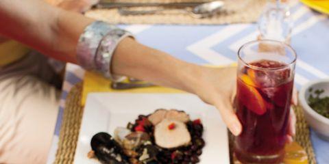 Food, Cuisine, Serveware, Tableware, Dish, Ingredient, Recipe, Meal, Plate, Dishware,
