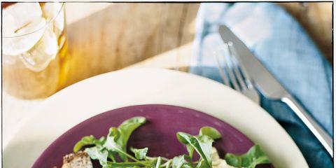 Food, Cuisine, Tableware, Dishware, Ingredient, Leaf vegetable, Dish, Recipe, Kitchen utensil, Serveware,