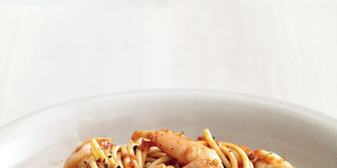 Food, Arthropod, Ingredient, Cuisine, Seafood, Recipe, Pasta, Decapoda, Invertebrate, Seafood boil,