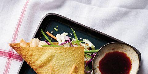Food, Cuisine, Ingredient, Tableware, Dish, Plate, Recipe, Meal, Serveware, Soy sauce,