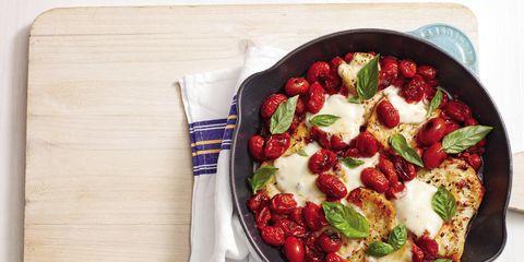 Food, Dishware, Produce, Ingredient, Serveware, Tableware, Strawberries, Fruit, Recipe, Natural foods,