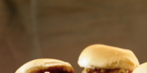 Food, Finger food, Cuisine, Ingredient, Dish, Baked goods, Breakfast, Meal, Bun, Sandwich,