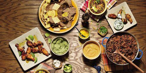 Food, Cuisine, Meal, Dish, Tableware, Dishware, Ingredient, Recipe, Bowl, Plate,