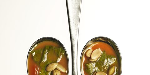Food, Tableware, Produce, Ingredient, Dish, Recipe, Spoon, Soup, Stew, Curry,
