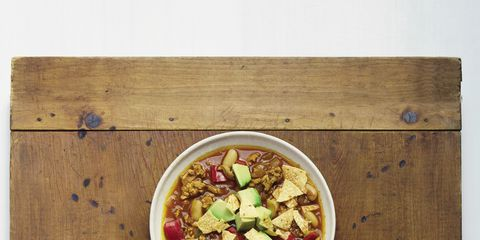 Food, Cuisine, Wood, Dish, Meal, Recipe, Tableware, Dishware, Garnish, Leaf vegetable,