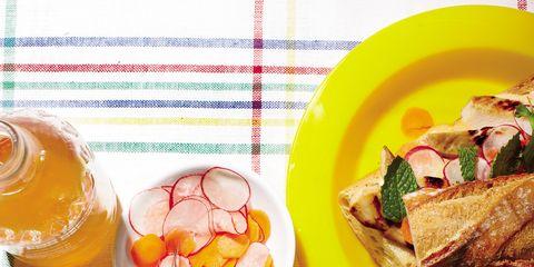 Food, Drink, Tableware, Ingredient, Cuisine, Dishware, Dish, Plate, Meal, Serveware,