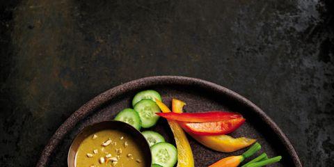 Food, Produce, Vegetable, Ingredient, Dishware, Whole food, Tableware, Plate, Food group, Vegan nutrition,