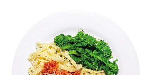 Cuisine, Food, Noodle, Ingredient, Spaghetti, Dish, Recipe, Garnish, Pasta, Al dente,