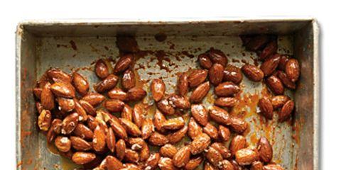 Food, Nuts & seeds,
