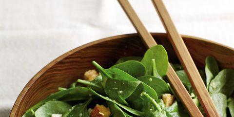 Food, Ingredient, Cuisine, Leaf vegetable, Leaf, Produce, Vegetable, Recipe, Bowl, Salad,