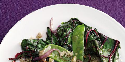 Food, Ingredient, Dishware, Cuisine, Produce, Leaf vegetable, Vegetable, Plate, Dish, Recipe,