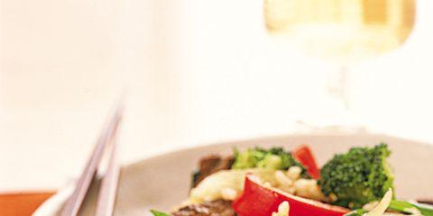 Food, Cuisine, Tableware, Dishware, Ingredient, Produce, Recipe, Kitchen utensil, Leaf vegetable, Cutlery,