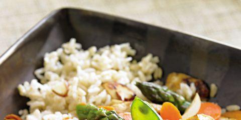 Food, Cuisine, Ingredient, Tableware, Recipe, Dish, Produce, Vegetable, Rice, Meal,