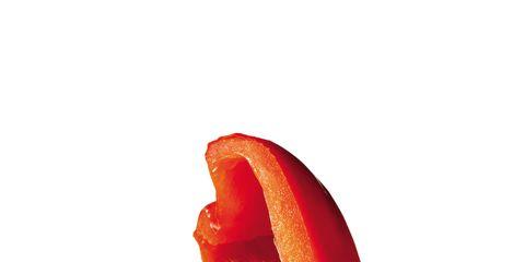 Food, Ingredient, Cuisine, Fast food, Produce, Finger food, Peach, Meat, Fruit, Snack,