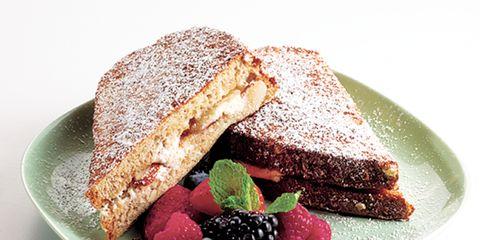 Food, Sweetness, Cuisine, Ingredient, Dessert, Serveware, Baked goods, Tableware, Plate, Dish,