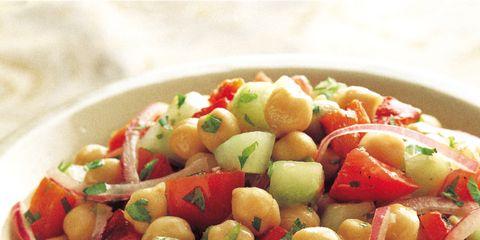 Food, Cuisine, Produce, Ingredient, Vegetable, Legume, Dish, Bowl, Serveware, Salad,