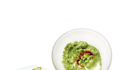 Food, Dishware, Leaf vegetable, Ingredient, Tableware, Vegetable, Recipe, Serveware, Produce, Garnish,