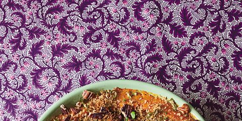 Food, Purple, Dish, Violet, Serveware, Ingredient, Recipe, Lavender, Cuisine, Comfort food,