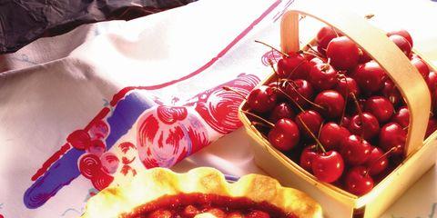 Food, Cuisine, Baked goods, Ingredient, Dish, Recipe, Breakfast, Tableware, Fruit, Produce,