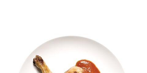 Food, Ingredient, Dish, Recipe, Cuisine, Dishware, Chicken meat, Cooking, Serveware, Meat,
