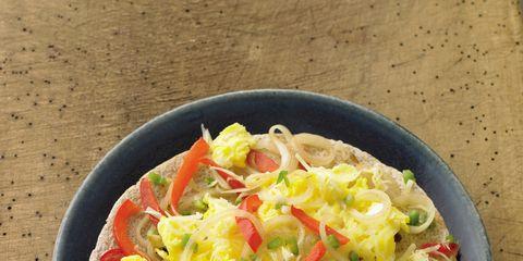 Food, Cuisine, Ingredient, Dish, Meal, Salad, Recipe, Garden salad, Produce, Garnish,
