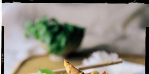 Pasta, Cuisine, Food, Ingredient, Noodle, Tableware, Recipe, Dish, Staple food, Produce,