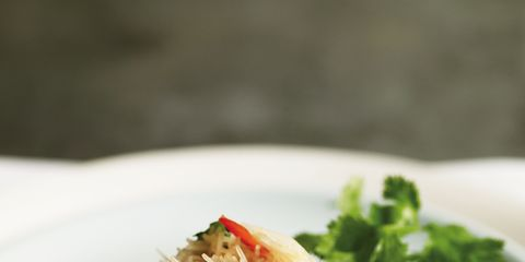 Cuisine, Food, Ingredient, Dish, Dishware, Recipe, Serveware, Condiment, Gỏi cuốn, Finger food,