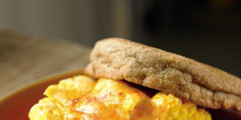 Food, Finger food, Ingredient, Dish, Cuisine, Breakfast, Tableware, Meal, Recipe, Fast food,