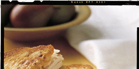 Food, Cuisine, Ingredient, Sandwich, Finger food, Dish, Serveware, Baked goods, Dishware, Tableware,