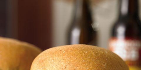 Food, Finger food, Cuisine, Ingredient, Sandwich, Leaf vegetable, Baked goods, Dish, Bun, Produce,